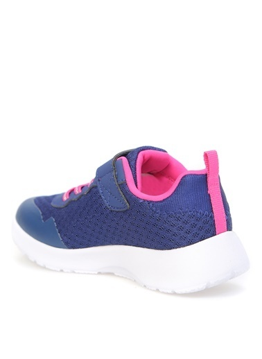 Skechers Skechers 81303N NVY Dynamight Lead Runner Kız Çocuk  Yürüyüş Ayakkabısı Lacivert